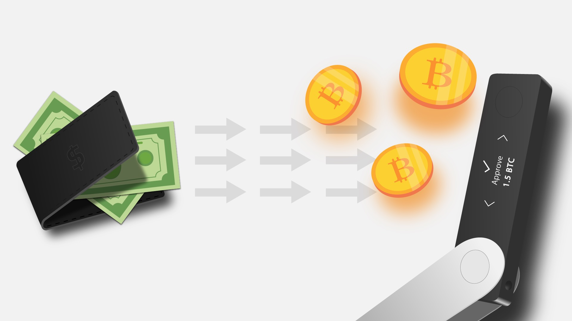 как создать биткоин bitcoin адрес?