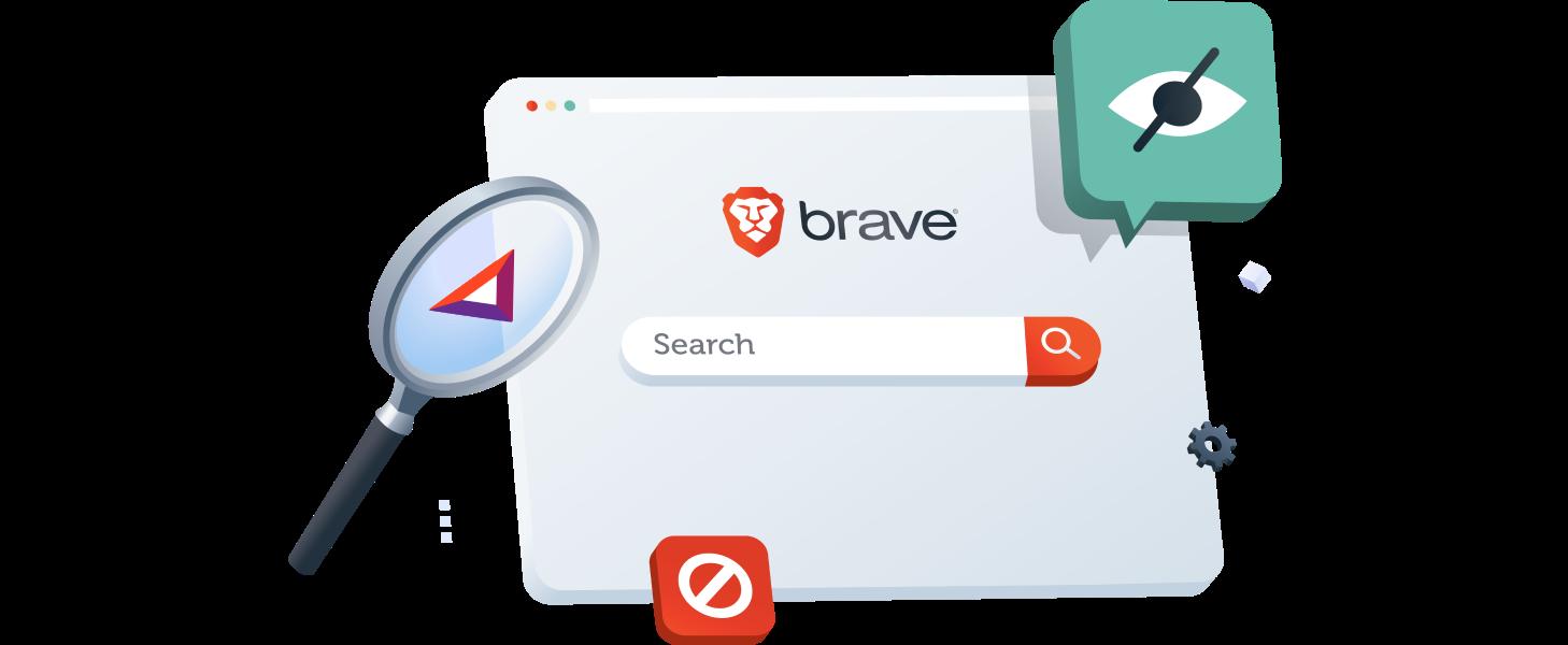 Brave Browser: награда за просмотр рекламы
